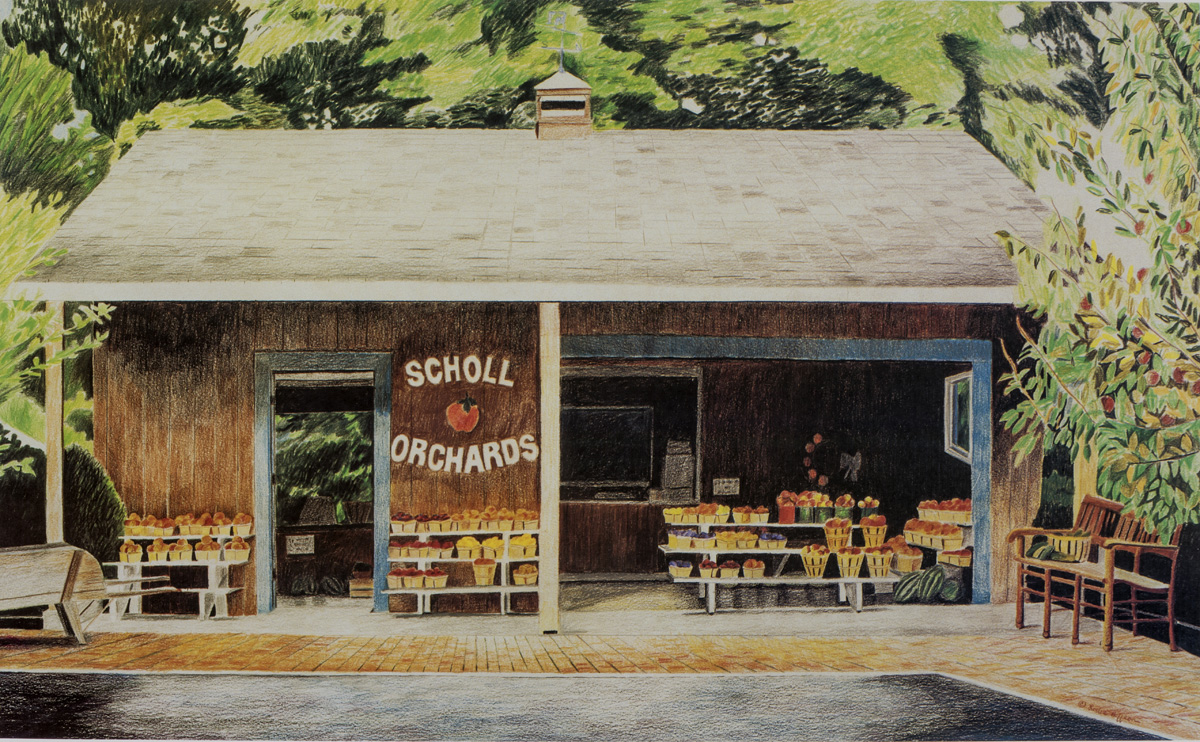 Scholl Orchards Image