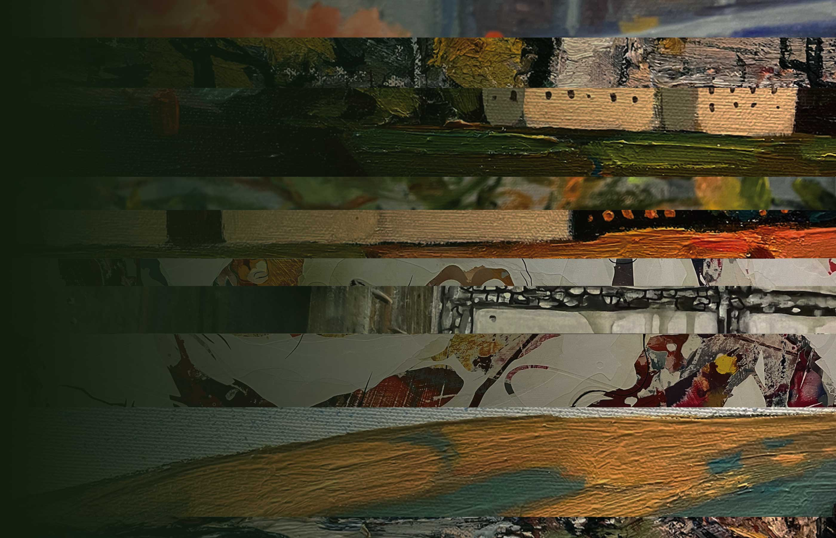 35th Annual Art Auction POSTPONED Image