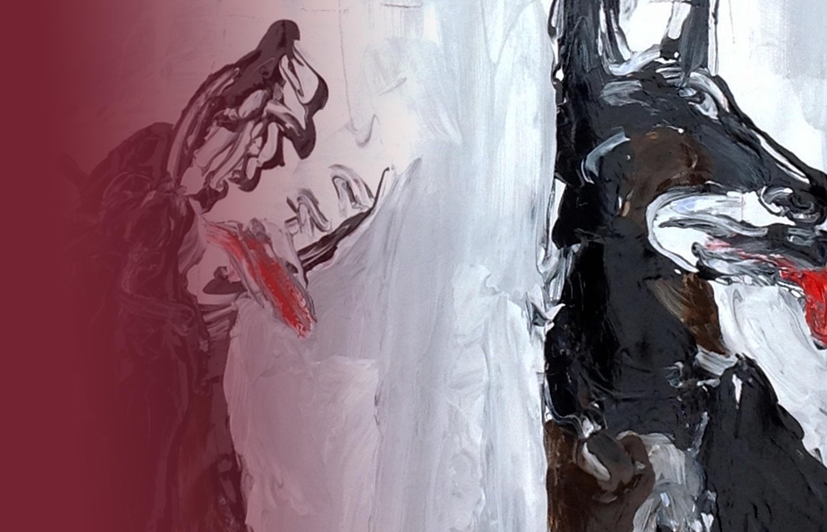 KACPER ABOLIK<br>YEAR OF THE DOG Image