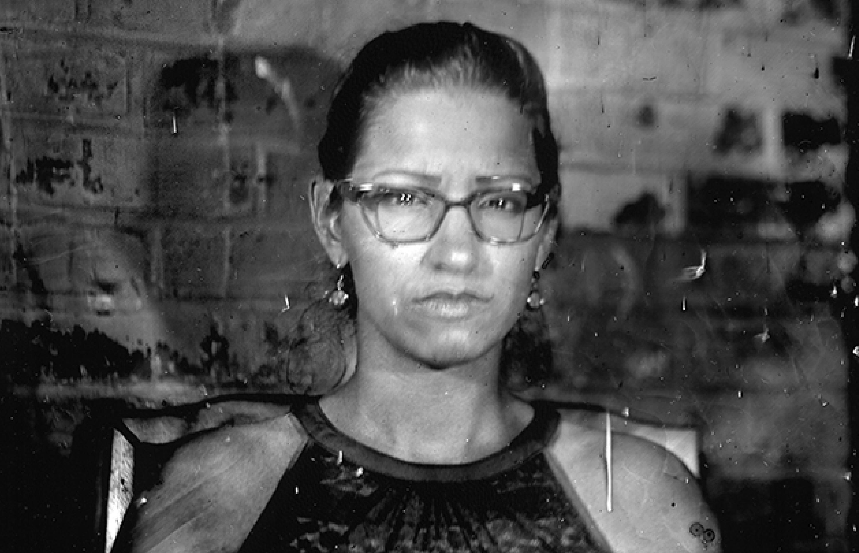 Tintype Portrait Sittings Image